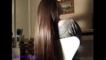 Блонда с шикарными сисяндрами получает кремпай в пизду