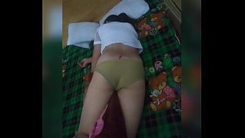 Две девчонки перепихнулись на замурованной секс гулянке